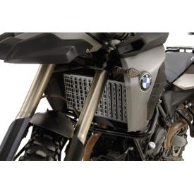 Radiator guard BMW F800GS, up to 2012 Product Thumbnail