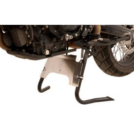 Skid Plate Extension BMW F650GS-Twin (on centerstand) Product Thumbnail