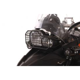 Steel headlight guard BMW F800GS (up to 2012), F700/650GS-Twin, F800R Product Thumbnail