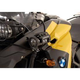 Xenon (HID) light, Left BMW F800GS, up to 2012 Product Thumbnail