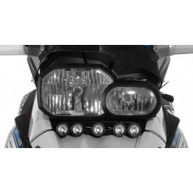 LED Daytime Running Lights, BMW F800GS, up to 2012 Product Thumbnail