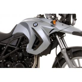 Spoiler for air outlet BMW F650GS-Twin Product Thumbnail
