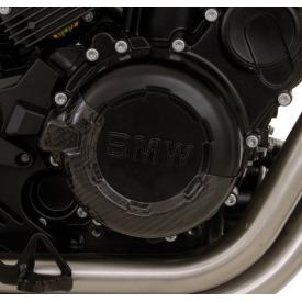 Carbon alternator guard BMW F800GS/ADV, F700GS, F650GS-Twin & F800R / ST Product Thumbnail