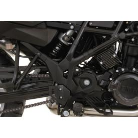 Frame guard RIGHT BMW F800GS/ADV, F650GS-Twin Product Thumbnail