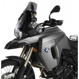 Large Fuel tank F800GS, up to 2012 Dark Magnesium Product Thumbnail