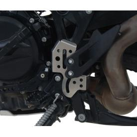 Frame guard ALU left BMW F800GS/ADV, F650GS-Twin Product Thumbnail