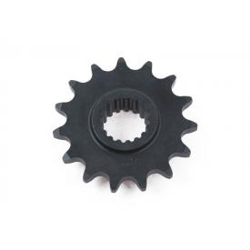 Front sprocket for BMW F800GS, F700GS, F650GS Twin, 15 teeth Product Thumbnail