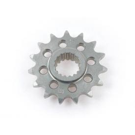 Front sprocket *S* for BMW F800GS, ADV, F700GS, or F650GS Twin 15T Product Thumbnail