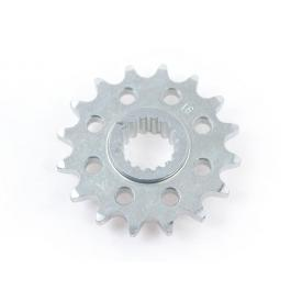 Front sprocket *S* for BMW F800GS, F700GS, F650GS Twin 16T Product Thumbnail