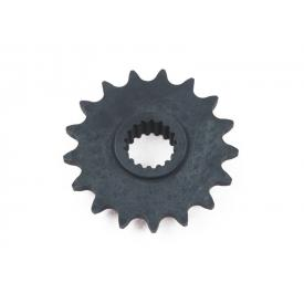 Front sprocket for BMW F800GS, F700GS, F650GS Twin 17T Product Thumbnail