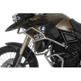Upper Crash Bars, BMW F800GS / ADV / F700GS, 2013-on Product Thumbnail