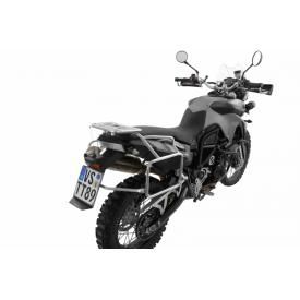 Stainless Steel Pannier Racks, BMW F800GS, F700GS, F650GS Twin (2008-On) Product Thumbnail