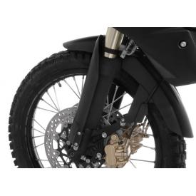 Neoprene Fork Guards (pair), w/ Velcro Strap, BMW F800GS/ADV, 2008-on Product Thumbnail