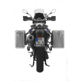 Zega Mundo Pannier System for BMW F800GS & F700GS & F650GS (twin), 2008-on Product Thumbnail
