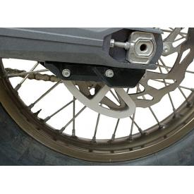 Brake Disc Guard - G650X Rear (Ch/M/C) Product Thumbnail