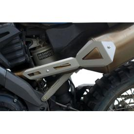 Aluminium exhaust heat shield BMW G650X Challenge/Co/Mo Product Thumbnail