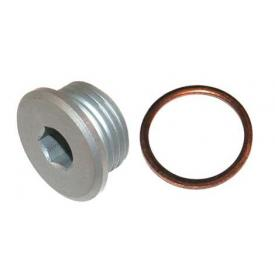 G650X low profile oil drain plug Product Thumbnail