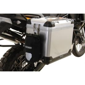 Touratech Waterproof Cargo Expansion Bag w/ Pannier Mount Product Thumbnail