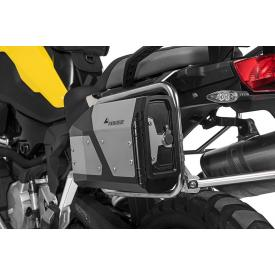 Touratech Tool Box for Any Zega Pannier Rack Product Thumbnail