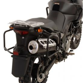 Pannier Rack. Suzuki V-Strom DL650, up to 2011 Product Thumbnail