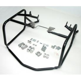 Pannier Racks, Standard, R1200GS/ADV, Black  Product Thumbnail