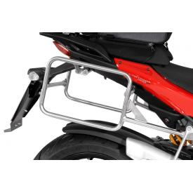 Stainless Steel Pannier Racks, Ducati Multistrada 1200 (2010-2014) Product Thumbnail