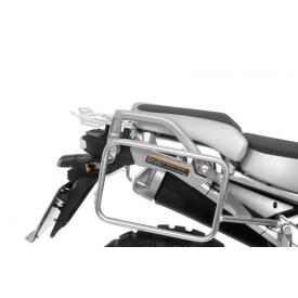 Stainless Steel Pannier Rack for Yamaha XT1200Z Super Tenere, ALL YEARS Product Thumbnail