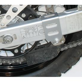 Chain Guide Off-road, BMW F650GS, G650GS, Sertao Product Thumbnail