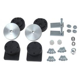 Pannier Mounting Kit 15mm (mounts one pannier) Product Thumbnail