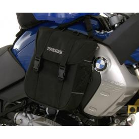 Tank Saddlebag, A4, BMW R1200GS & HP2 Product Thumbnail