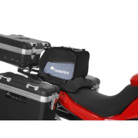 Passenger Seat Touring Bag,  Ducati Multistrada 1200 (2010-2014), Tiger Explorer Product Thumbnail