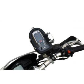 Touratech Waterproof Locking Phone Motorcycle Mount Product Thumbnail