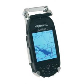 CLOSEOUT - Touratech Mount for Magellan Explorist XL (Was $126) Product Thumbnail