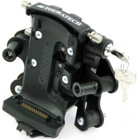 Zumo 550/450 Handlebar Mount LOCKING, (BLACK) Product Thumbnail