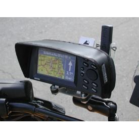 Sunshade for StreetPilot and StreetPilot III Product Thumbnail