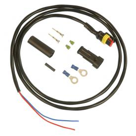 12v Quick Disconnect Conversion Kit for GPS Power Cables Product Thumbnail