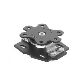 360-Degree Swivel Adapter for GPS Motorcycle Mounts Product Thumbnail