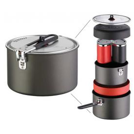 MSR Quick 2 System cooking set Product Thumbnail