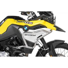 Upper Crash Bars, BMW F850GS / F750GS Product Thumbnail