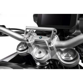 GPS Handlebar Bracket Adapter, BMW F850GS / ADV, F750GS Product Thumbnail