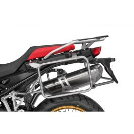 Stainless Steel Pannier Racks, BMW F850GS/ADV & F750GS Product Thumbnail
