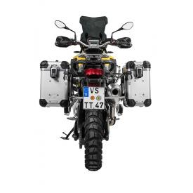 Zega EVO Pannier System, BMW F850GS / ADV & F750GS Product Thumbnail