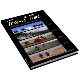 Travel Time - 5 Stories by Herbert Schwarz - English Language Product Thumbnail