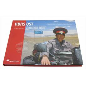 "Illustrated book Kurs Ost ""HEADING EAST"" Product Thumbnail"
