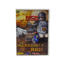 DVD - The Incredible Ride by Nick Sanders Product Thumbnail
