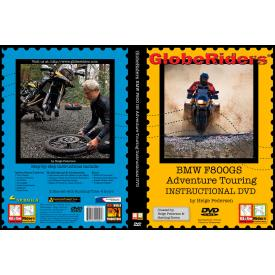 Globeriders F800GS AdvTour Instruction DVD Product Thumbnail