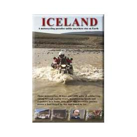 Globeriders Iceland DVD Product Thumbnail