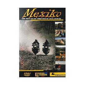 Touratech's Test Tour Mexico DVD - November 2005 Product Thumbnail