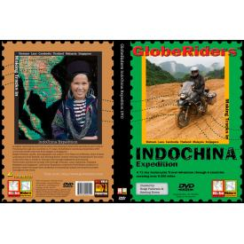 Globeriders Indochina Expedition DVD Product Thumbnail
