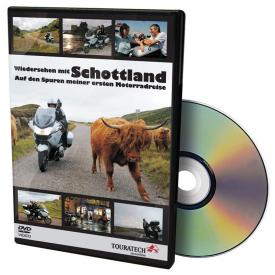 DVD - Back to Scotland,  PAL (Euro) format Product Thumbnail